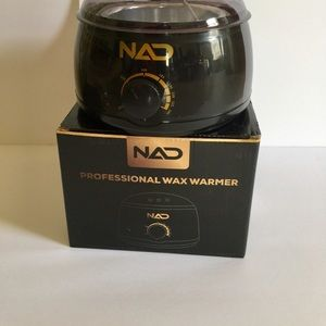 Other - Wax heater, men and women, bye to shaving